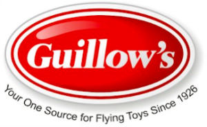 Guillow's Flying Toys